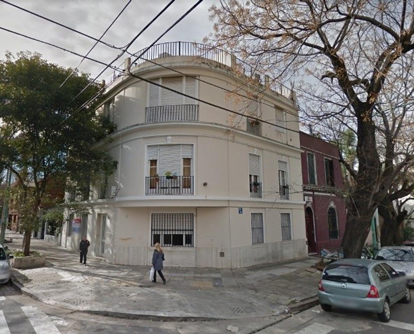 Venta de Departamento 3 AMBIENTES en Belgrano, Capital Federal