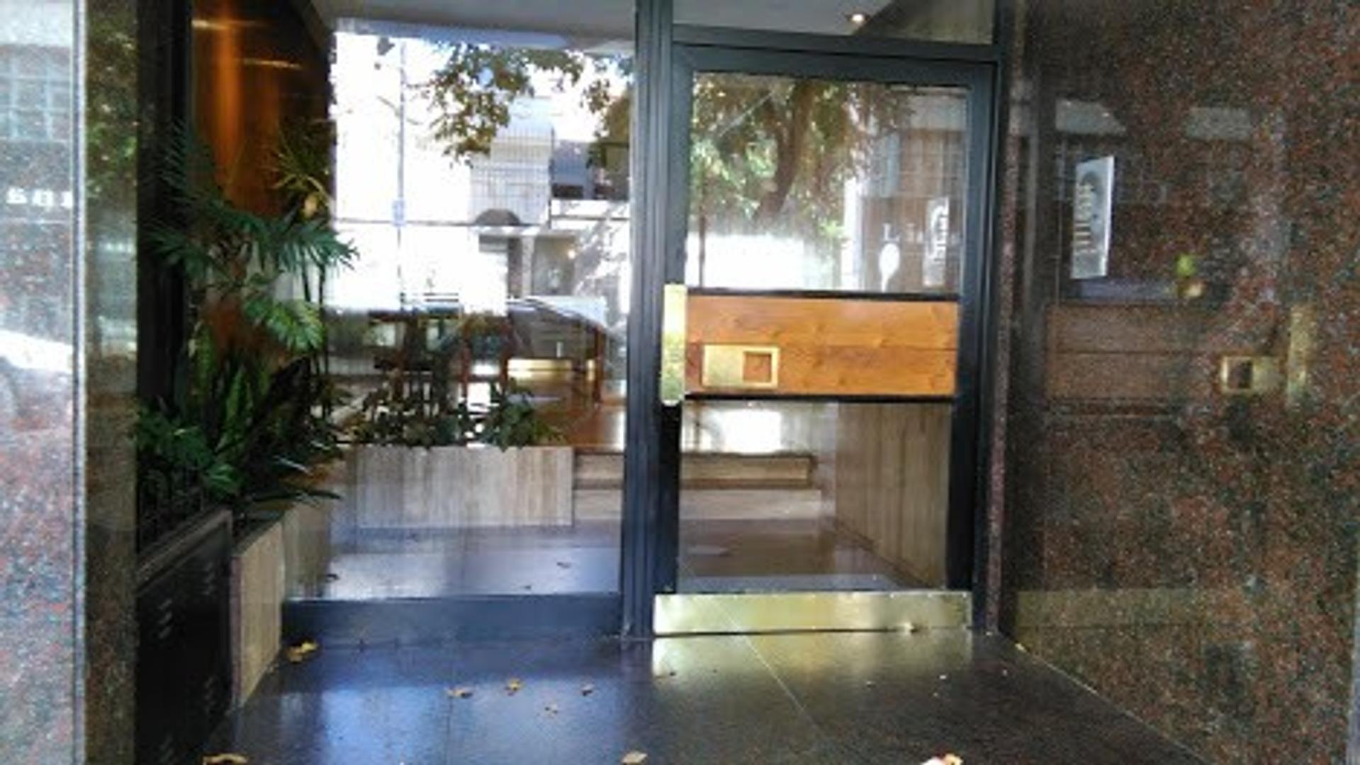 Departamento en Venta en Belgrano R - 4 ambientes