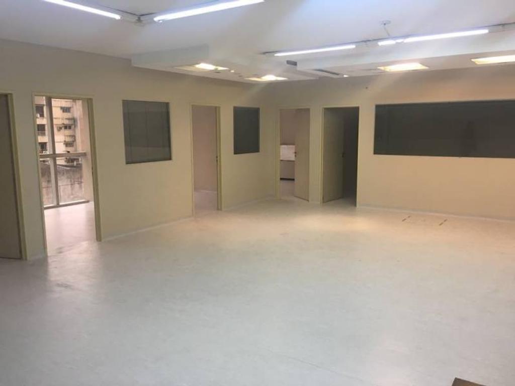 Alquiler oficina en Centro