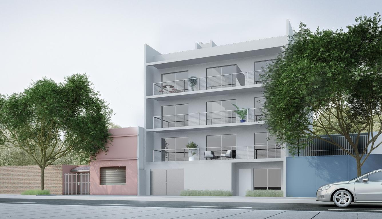 Venta departamento 2 ambientes en Victoria, Carlos Casares 1300 - Victoria