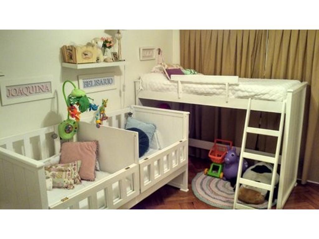 Teresa 156 372 8111  Julian Alvarez y Santa Fé 2 dormitorios con dependencia o 3º dormitorio