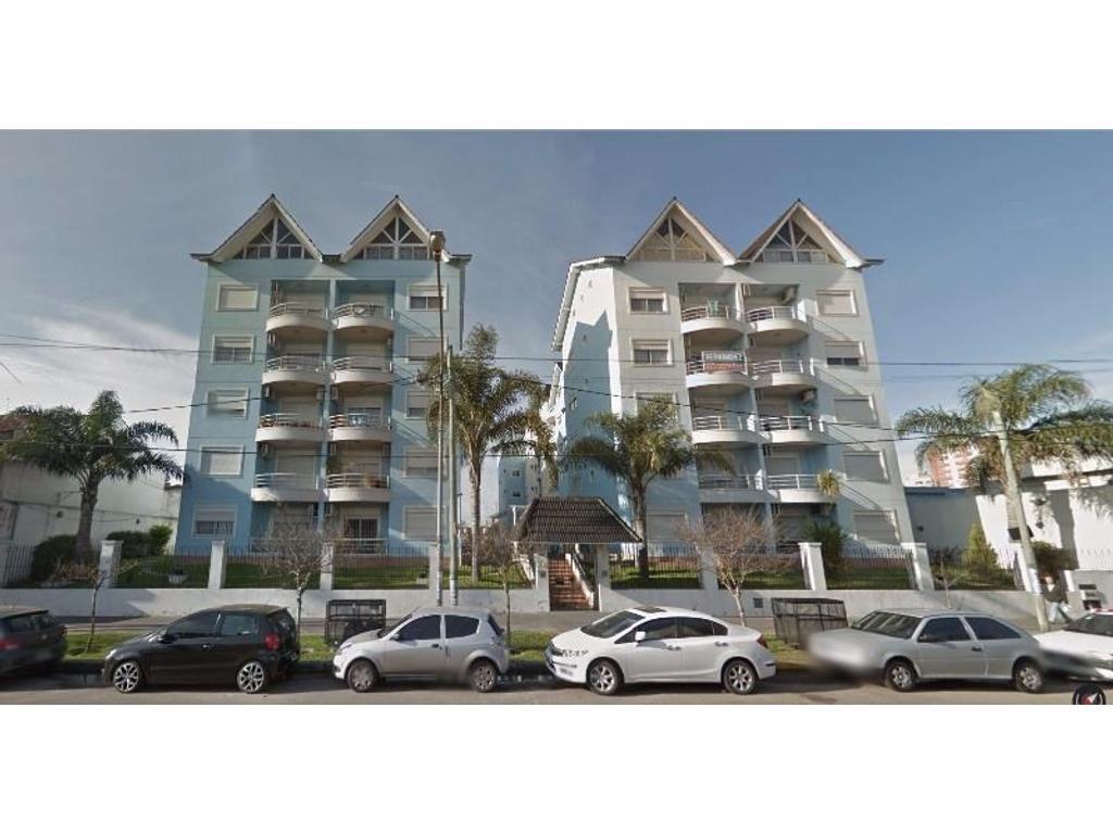"Dpto. tipo Duplex 3 Ambientes – Torre I piso 4 ""C"" – Av. Arturo Illia 1944 – San Justo"
