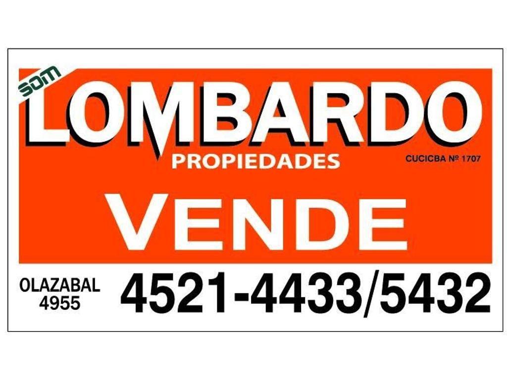 Mendoza 4834