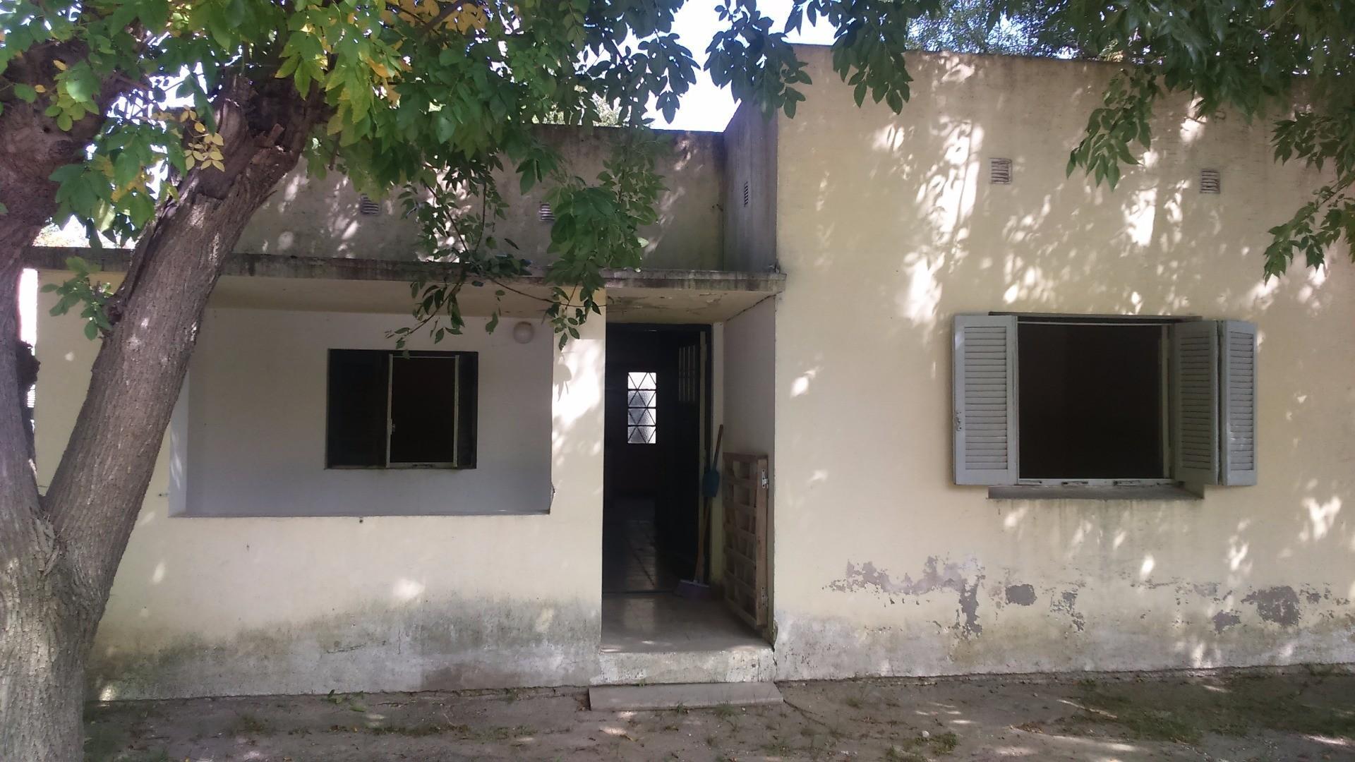 Pipinas, Punta Indio, Casa