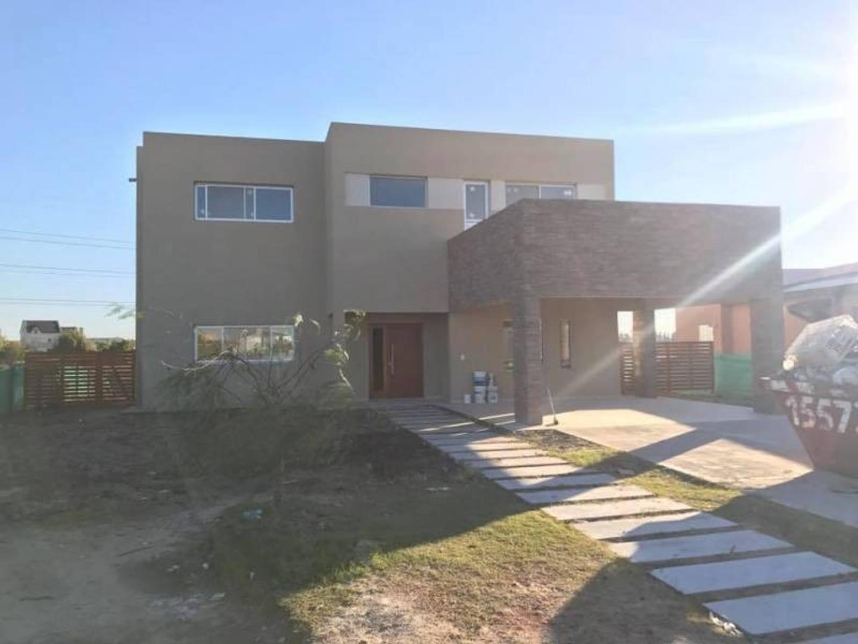 Casa en venta en San Gabriel , Villa Nueva
