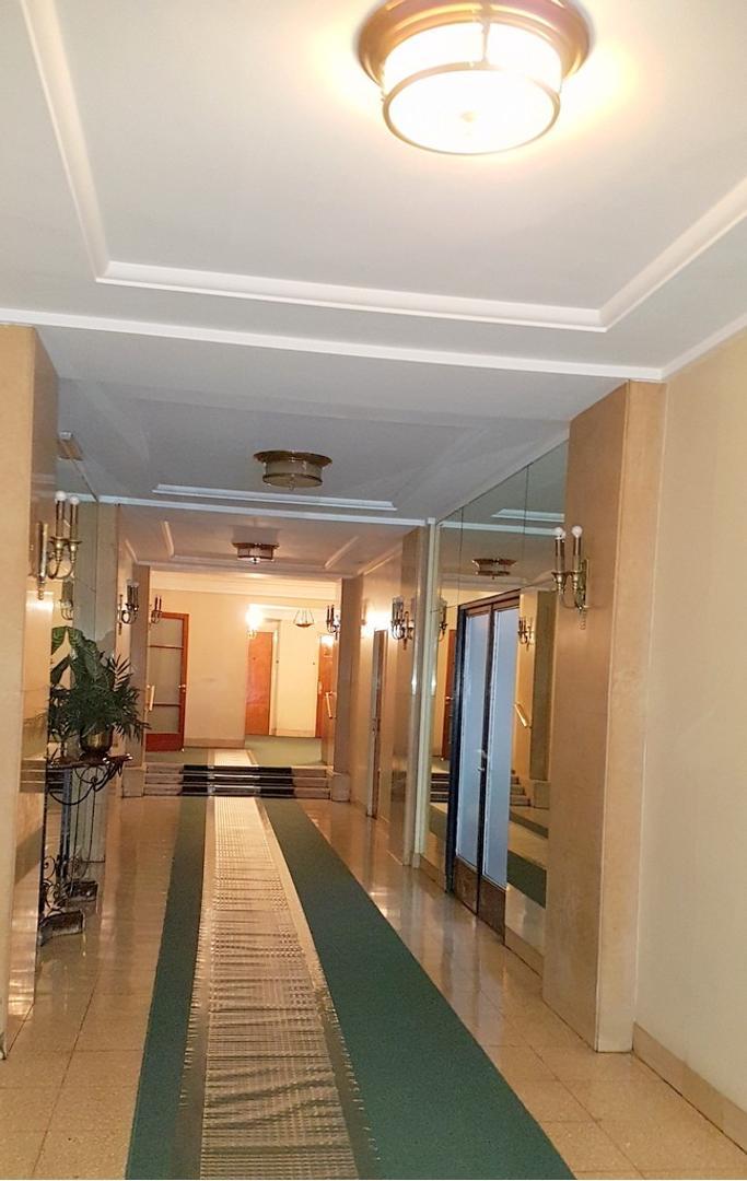 EXCELENTE SEMI-PISO 165 M2 BALCON AL FRENTE, NUEVO, LIVING-COMEDOR 53 m2; ESPECTACULAR COCINA !!!!!