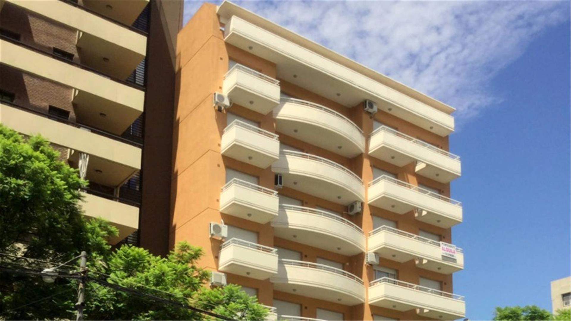 San Luis 2041, 1 Dormitorio, Rosario