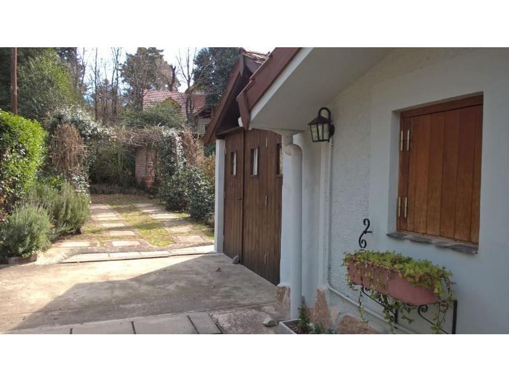 Hermosa propiedad en Villa General Belgrano. Excelente ubicación