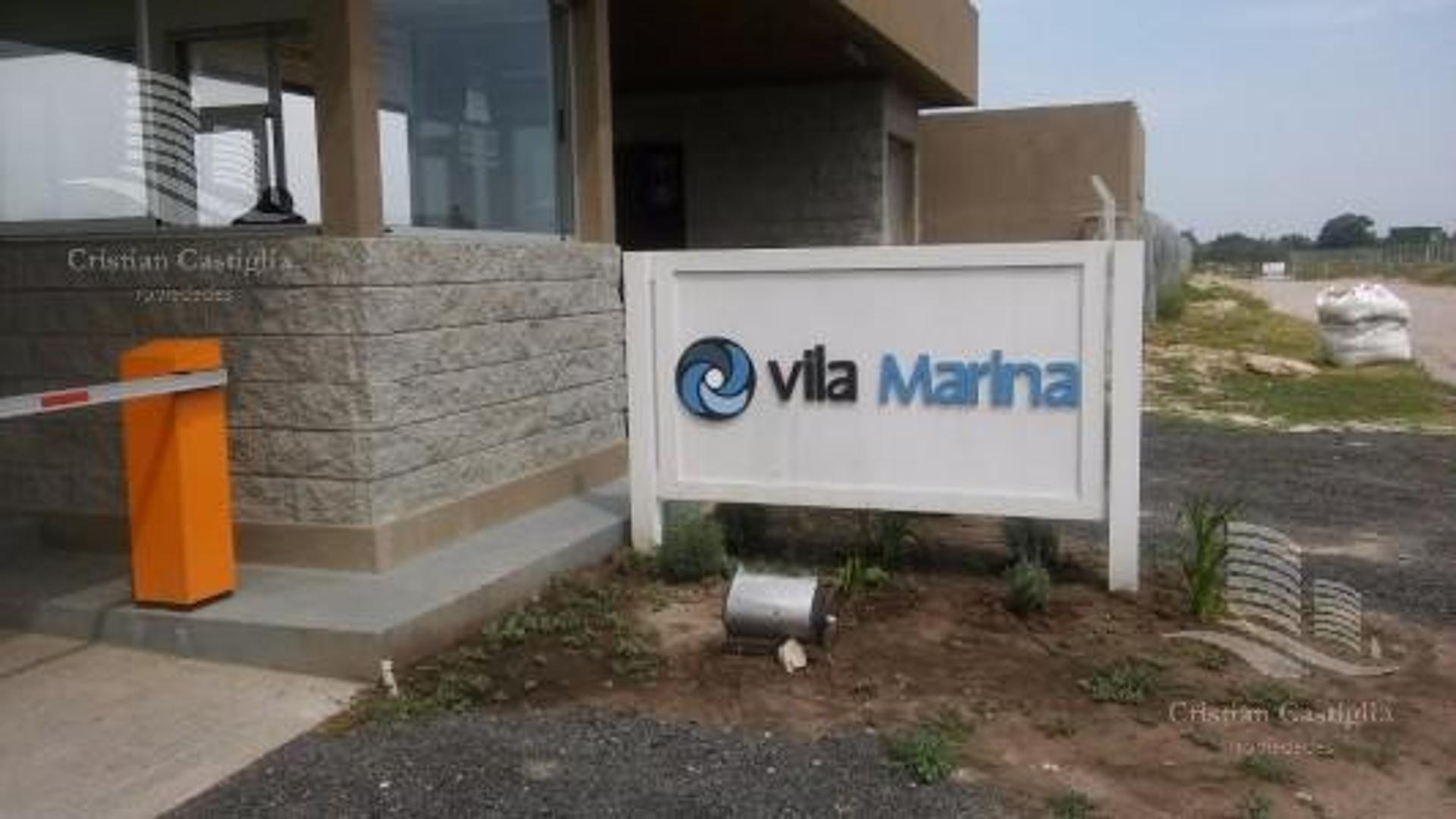 Terreno - Vila Marina
