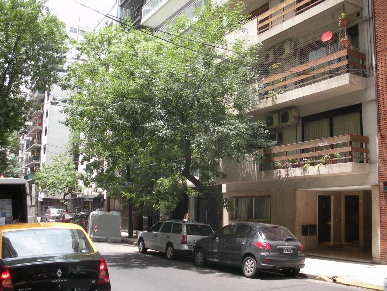 SEMIPISO DE 3 AMBIENTES AL FRENTE - EXCELENTE UBICACIÓN