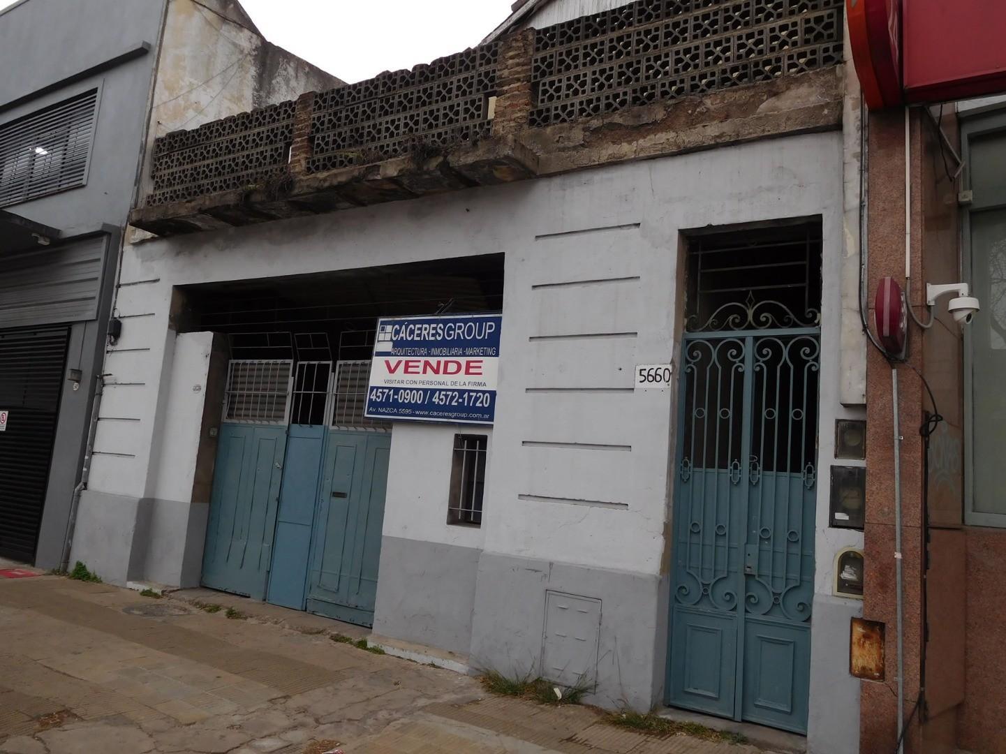 Terreno en Venta en Villa Pueyrredon