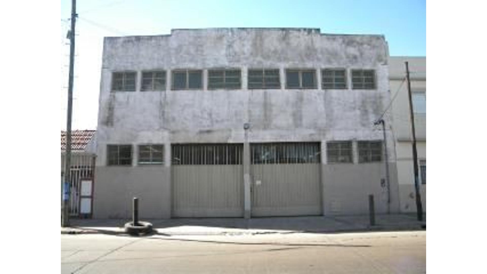 Industria / Galpon Alquiler