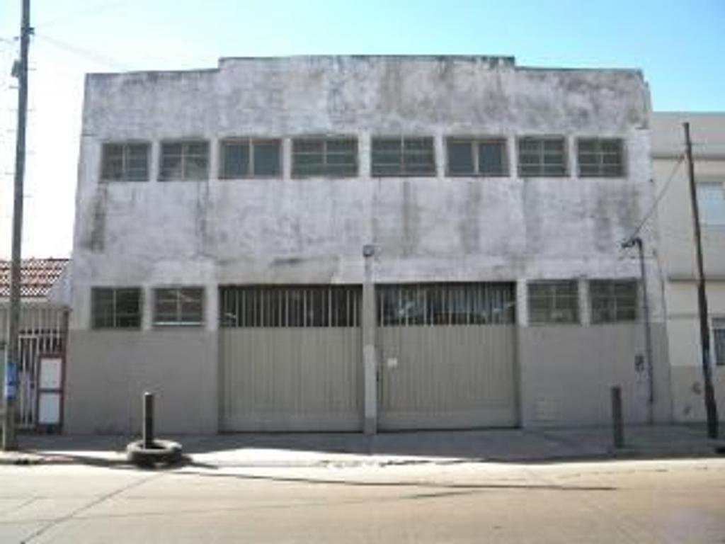 Galpon en Alquiler en Buenos Aires, Pdo. de Tres De Febrero, Caseros