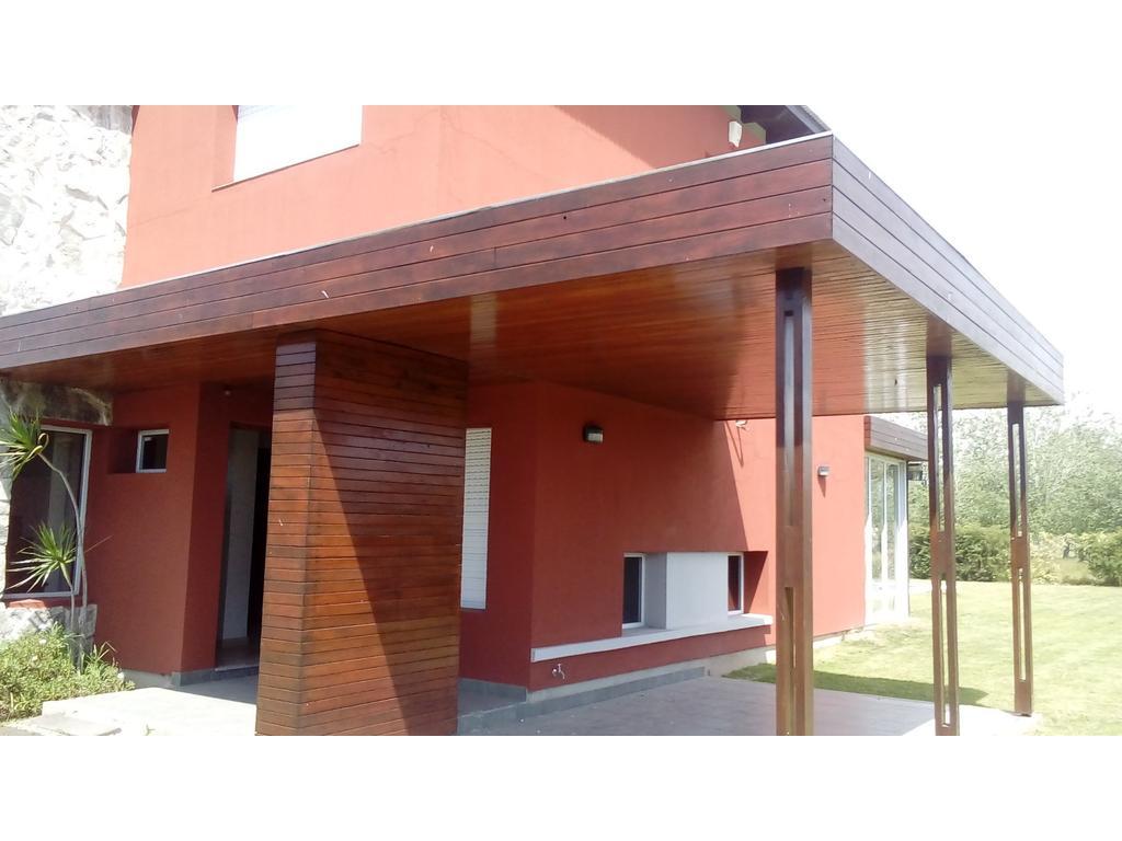 Casa En Alquiler En Pascuali Rosario Argenprop # Muebles Fisherton