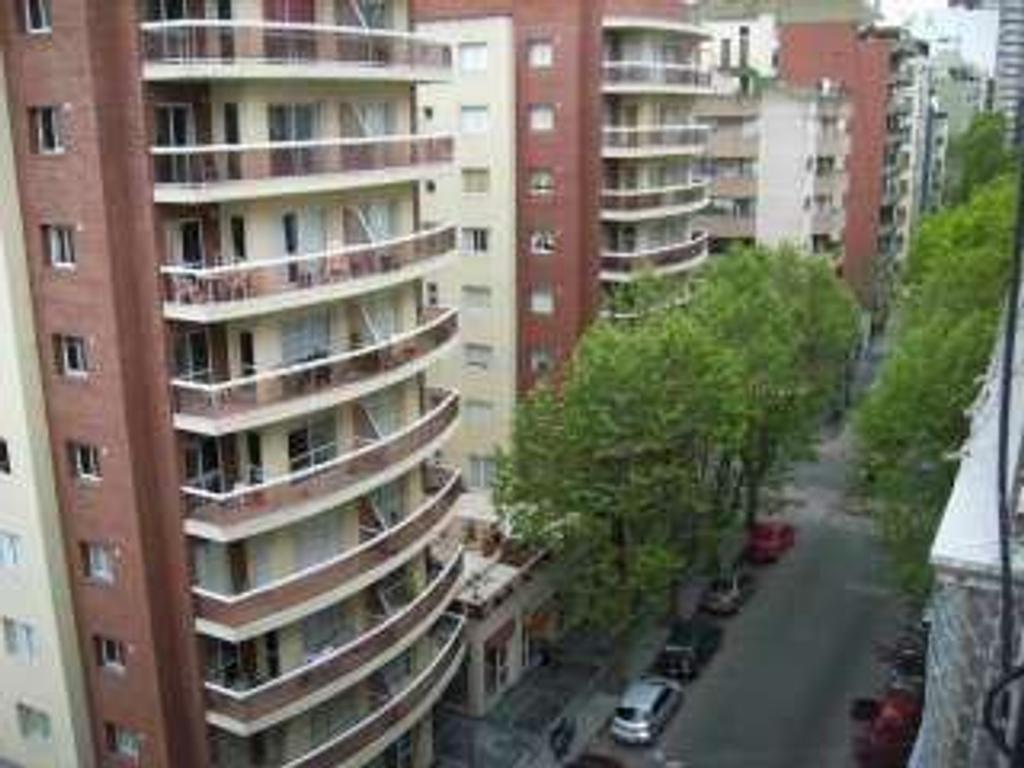 Departamento en Alquiler por temporada de 1 ambiente en Buenos Aires, Pdo. de General Pueyrredon, Mar Del Plata, Plaza Colon