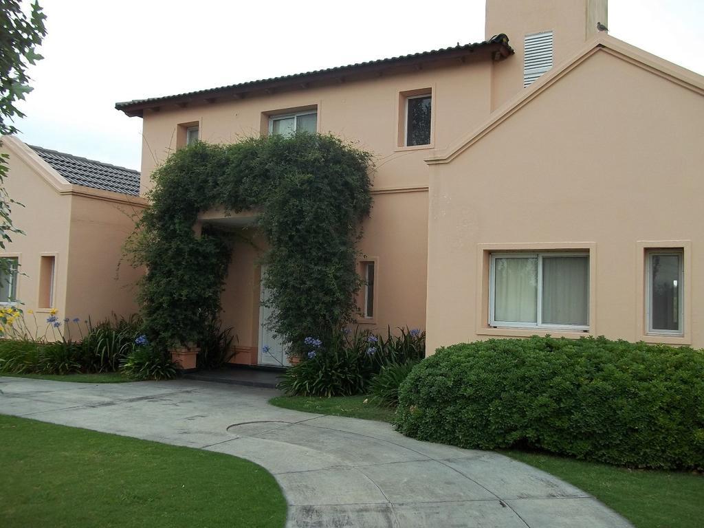 Casa en Club de Campo Los Alamos