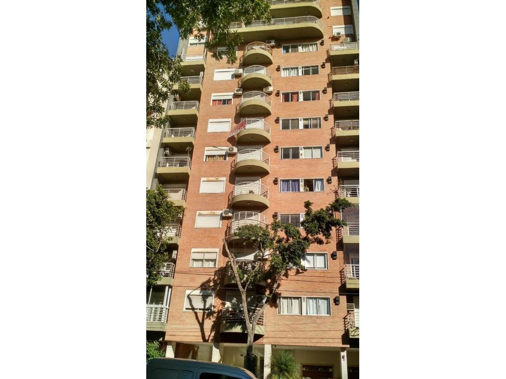 Departamento  4 Ambientes al Frente con Balcón ital Federal - CAB0202_LP120326_1
