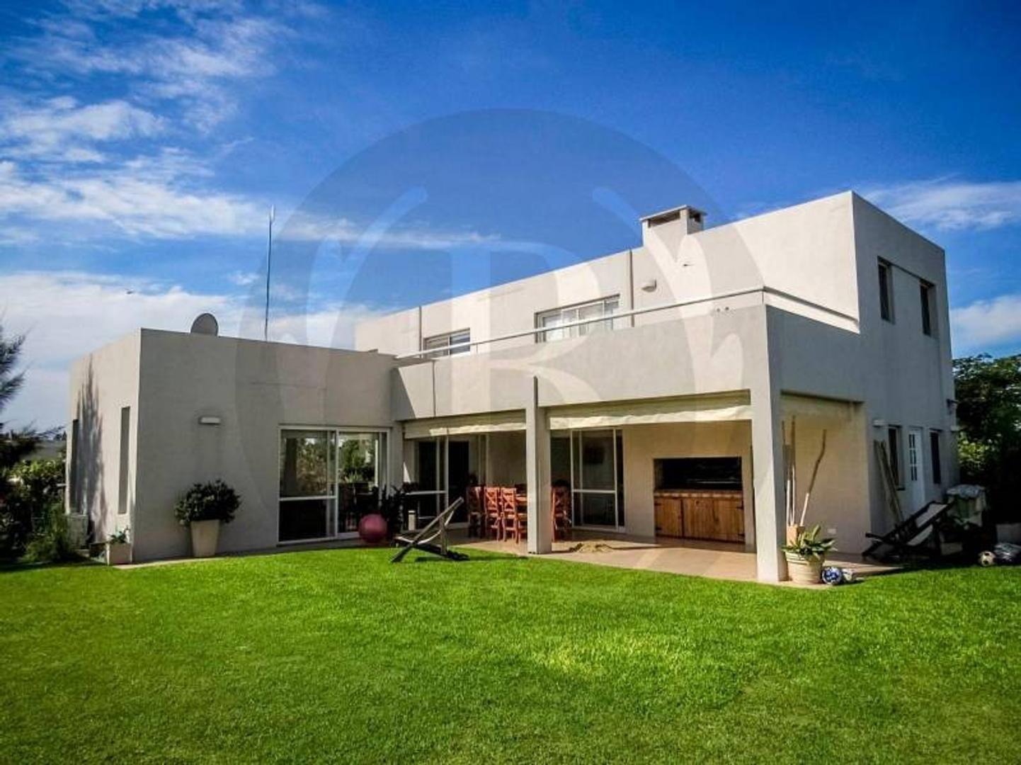 Santa Teresa - Casa en Venta Escriturable Apto Credito Villa Nueva