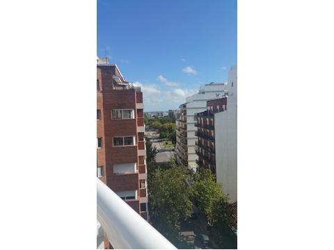 z/Plaza Mitre- 2 amb - semipiso- 8º piso - posesion Octubre 2017