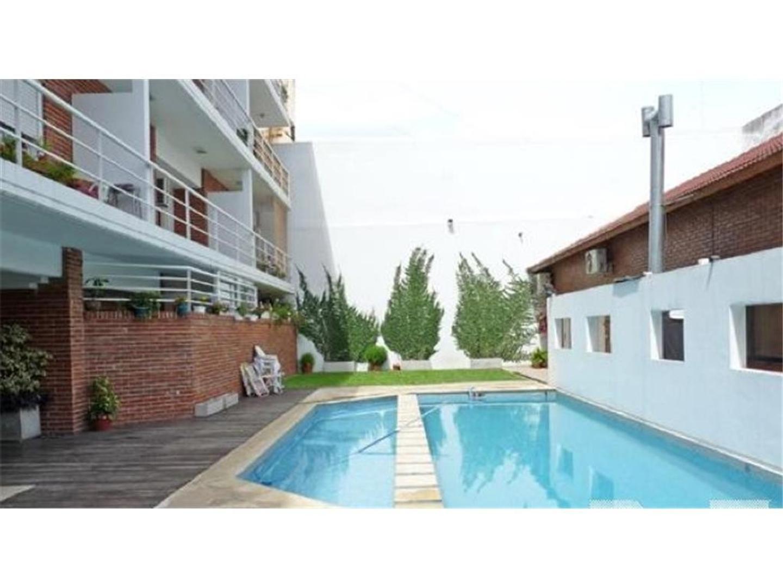Departamento En Venta 2 Amb Zona Oulet Villa Crespo
