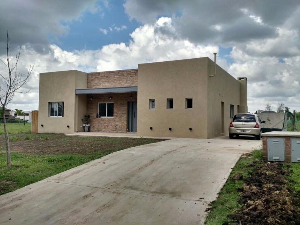 Susana Aravena Propiedades Casa en Venta en Santa Guadalupe