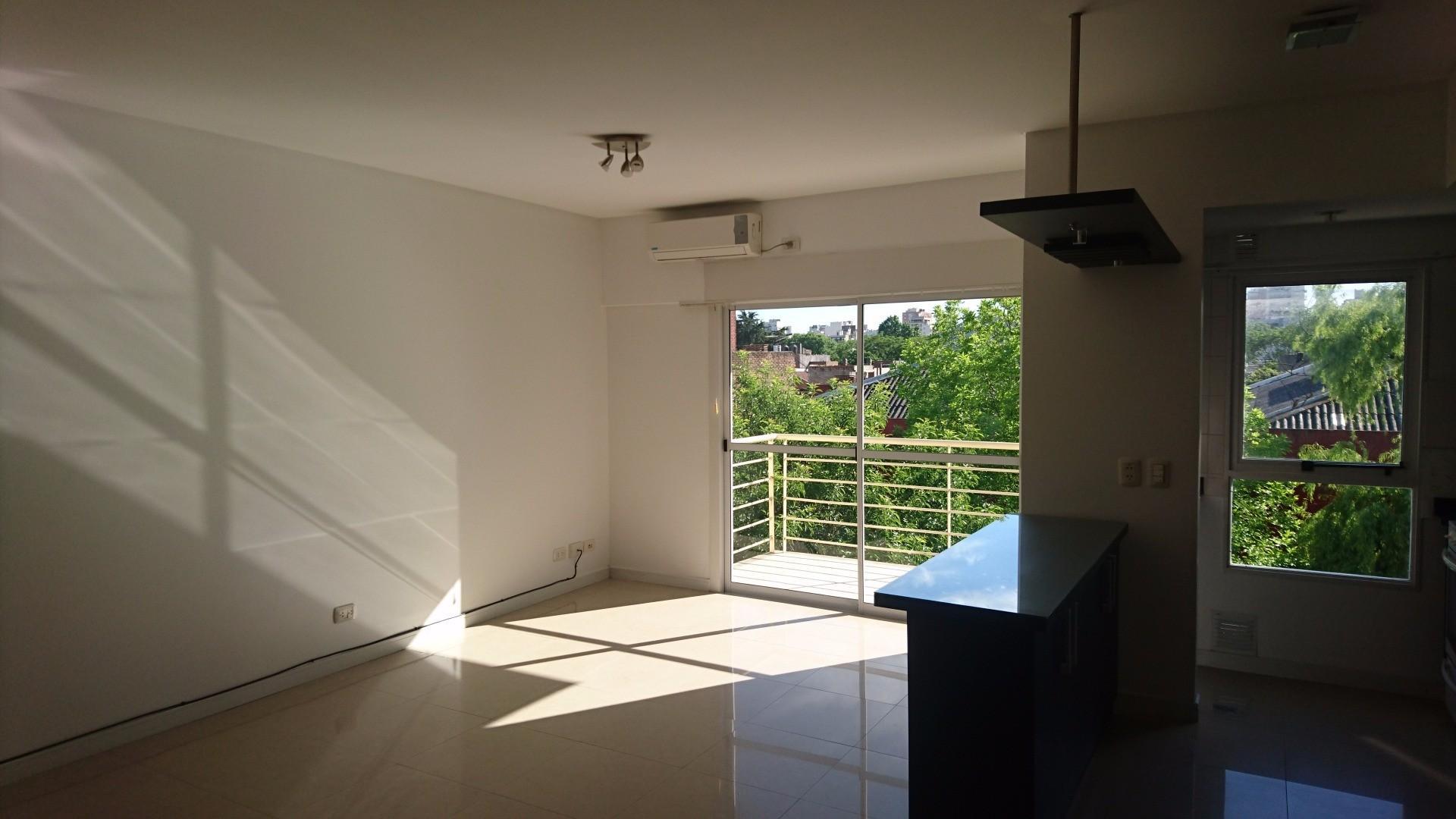 D. Cullen 5700 , 3° piso | DUEÑO DIRECTO | ESPECTACULAR SEMIPISO 2 AMBIENTES