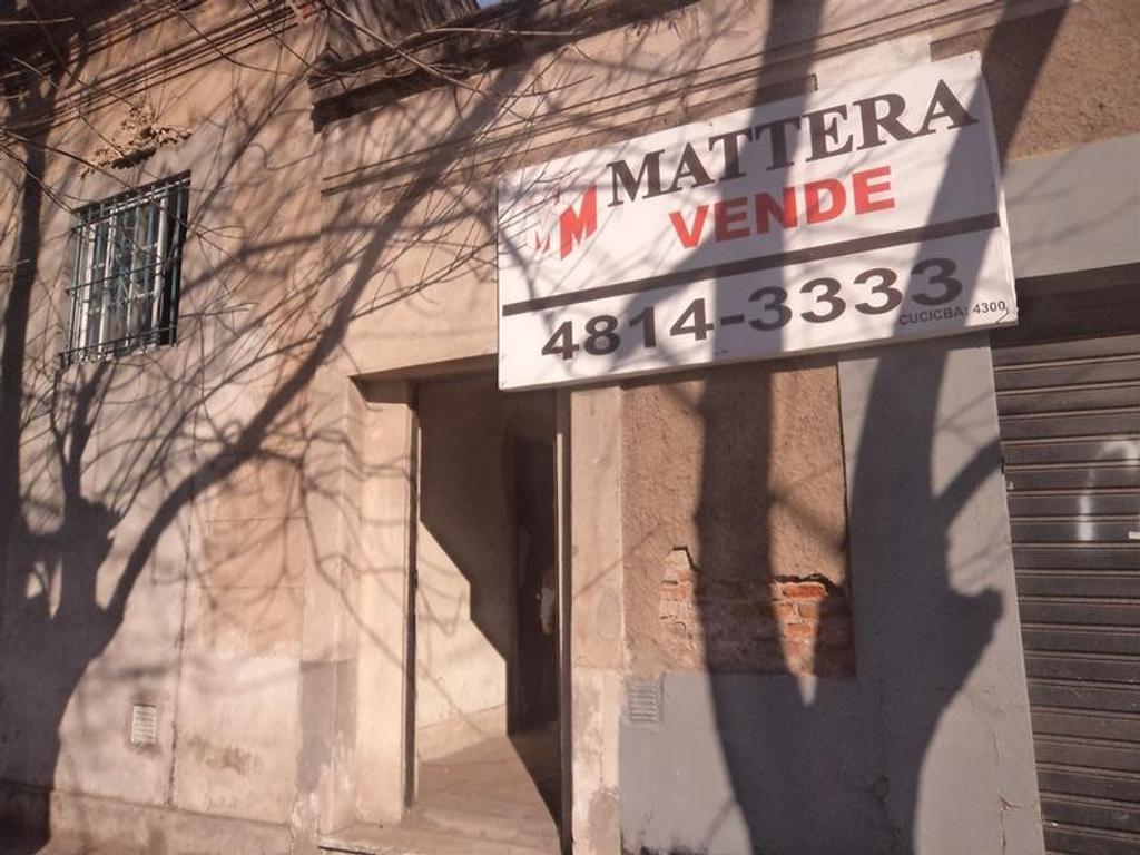 Casa - Barracas