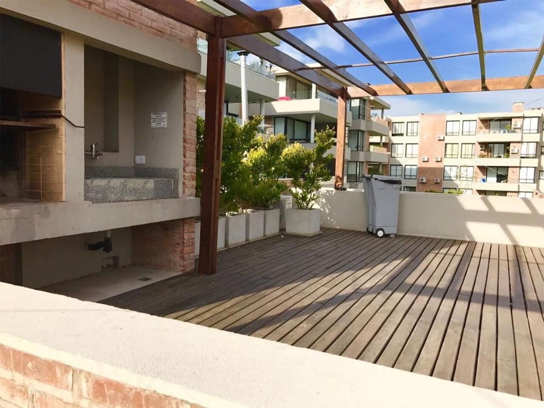 Complejo  Pasionaria de categoría  Semipiso 4 ambientes  con terraza y parrilla  propia   - Foto 24
