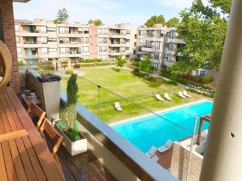 Complejo  Pasionaria de categoría  Semipiso 4 ambientes  con terraza y parrilla  propia   - Foto 19