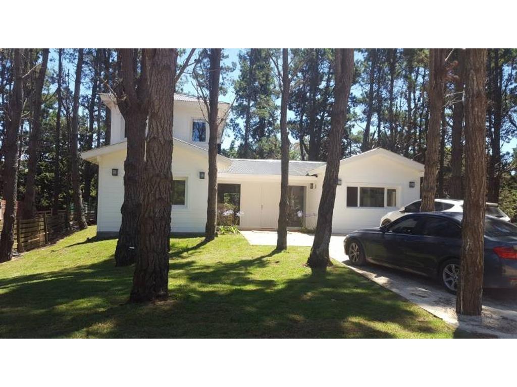 Casa en venta en costa esmeralda 300 punta medanos - Venta de apartamentos en la costa ...