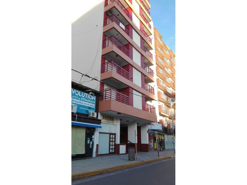 excelente departamento en San  Bernardo  pleno centro  100 metros del mar