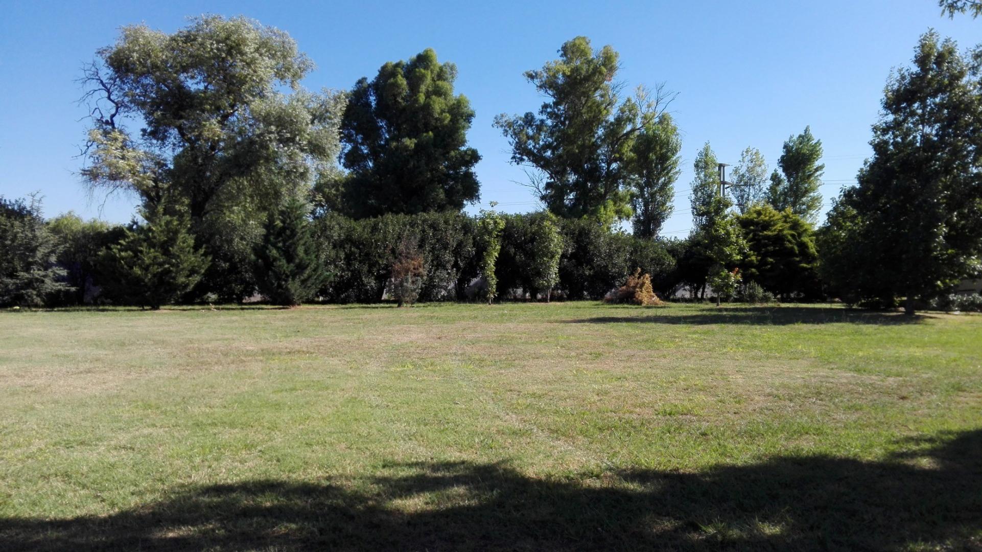 Terreno en Venta en San Lorenzo