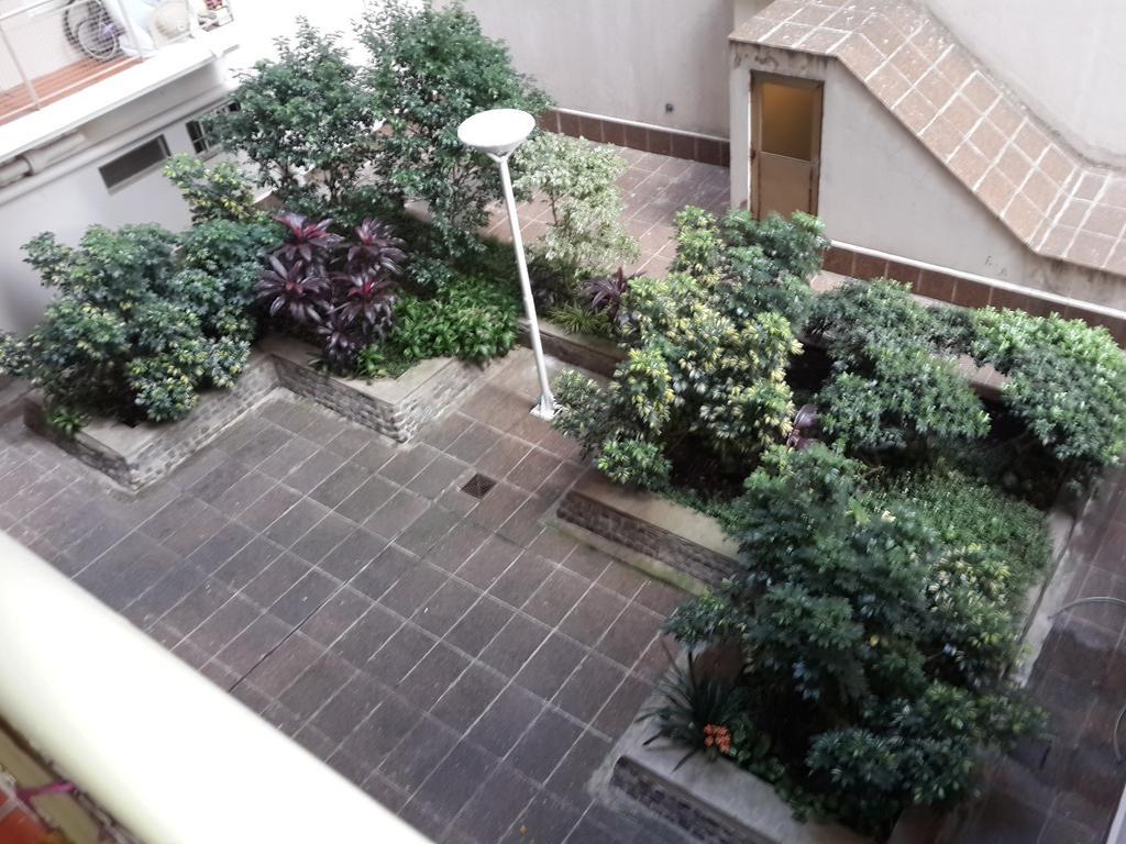 Excelente 2 Ambientes con Balcón. Vista a Parque. Cocina Ind. Seguridad 24hs. Torres Plaza Irlanda!
