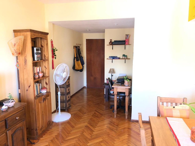 Departamento en Venta - 2 ambientes - USD 115.000