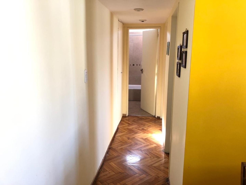Departamento - 40 m² | 1 dormitorio | 45 años