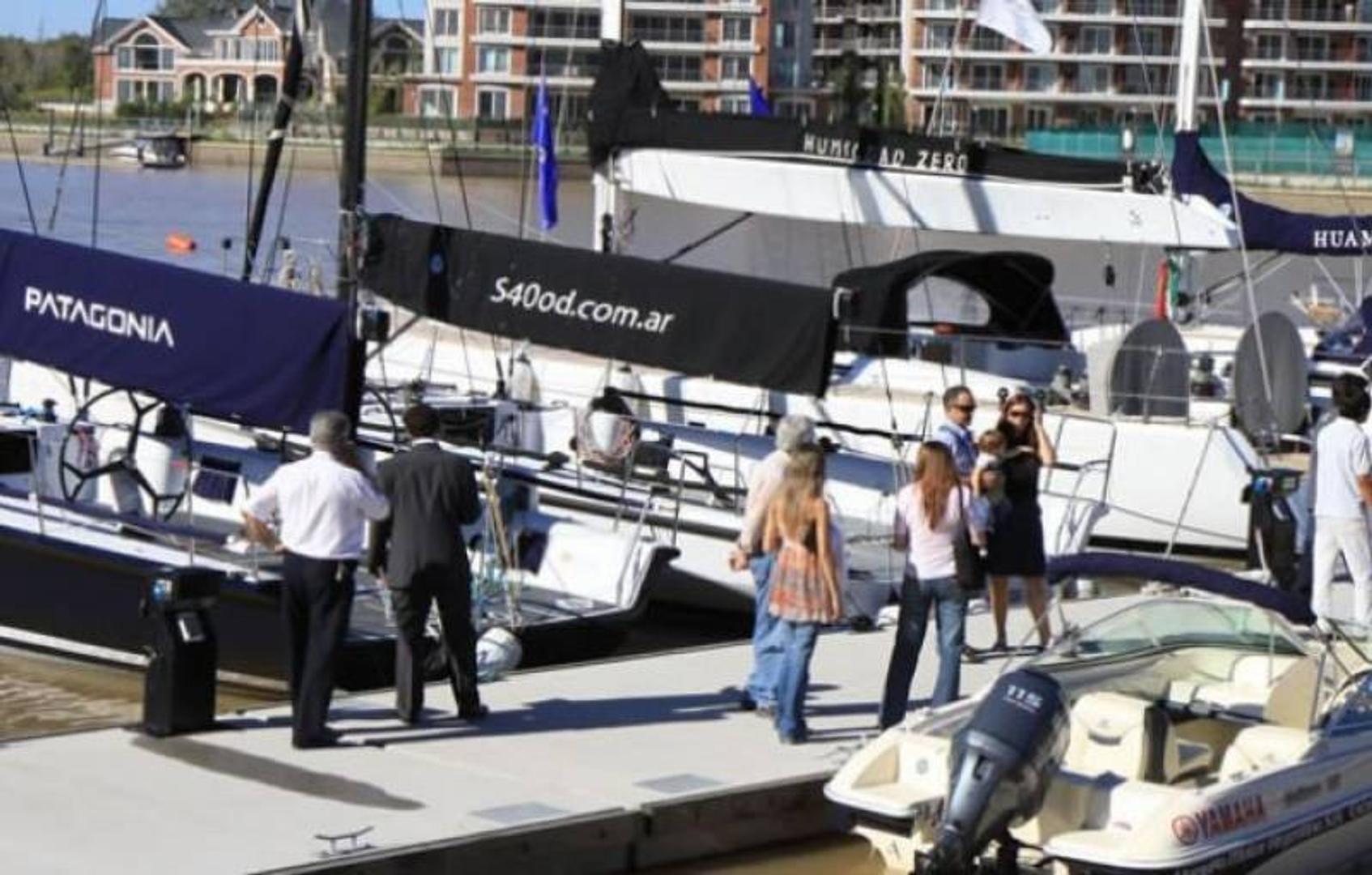 EL YACHT | Lote exclusivo en el Yacht en venta.