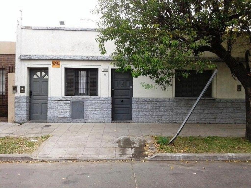 Excelente Casa al Frente
