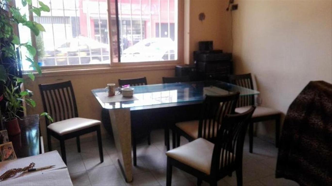 Departamento tipo casa en Venta de 3 ambientes en Capital Federal, Villa Crespo