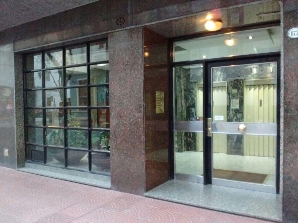 Departamento En Alquiler En Virrey P De Cevallos 877 Monserrat  # Muebles Cevallos
