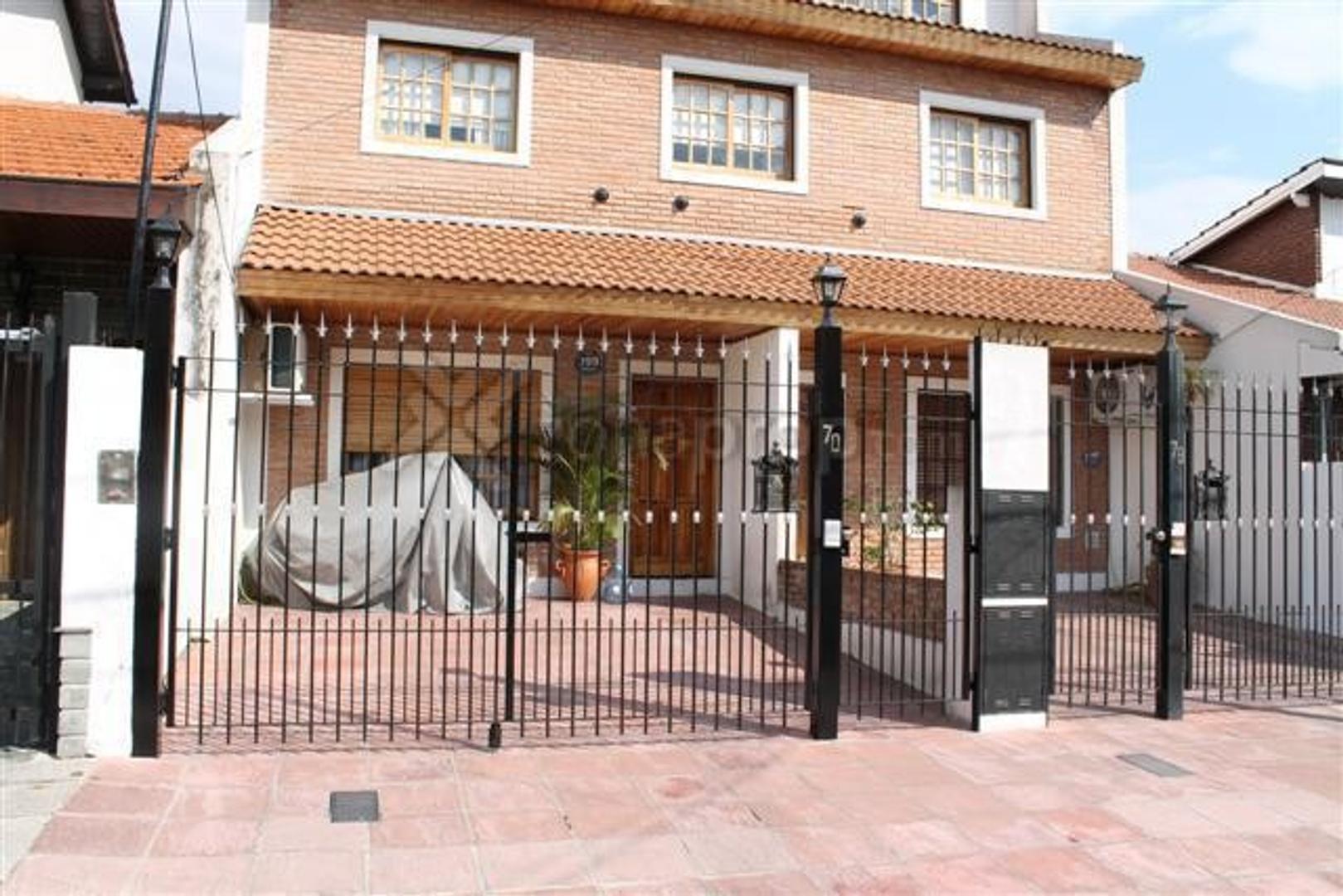 Estanislao Del Campo 100 - Villa Martelli - Vicente López