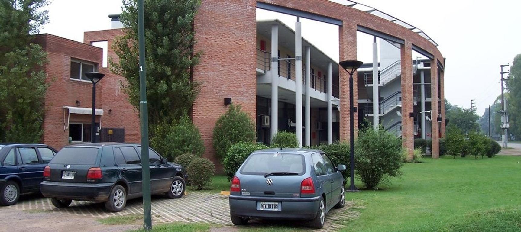 APARTAMENTOS DEL CAMPUS *MONO-AMBIENTE DIVIDIDO* 1 Dormitorios