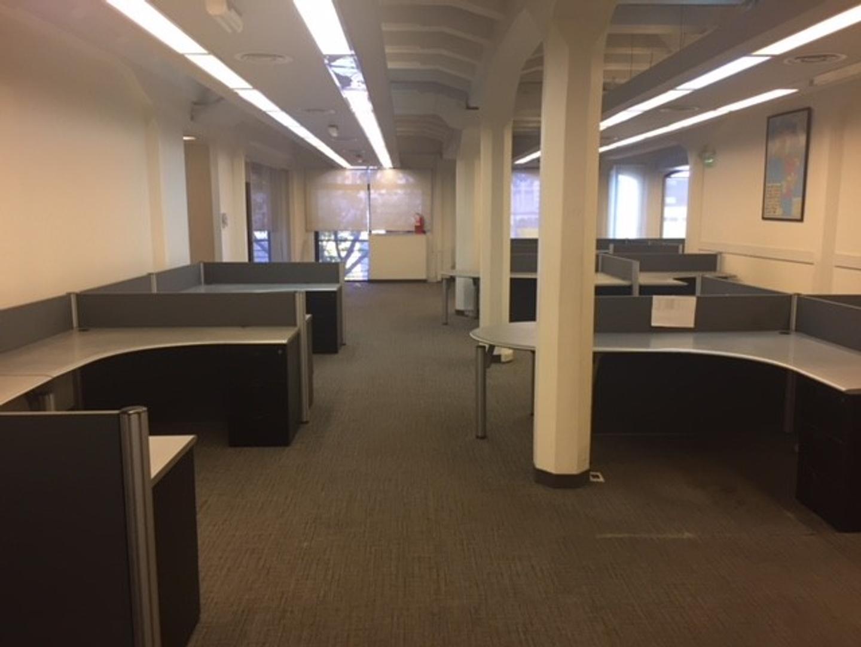 Excelente oficina de 400 M2