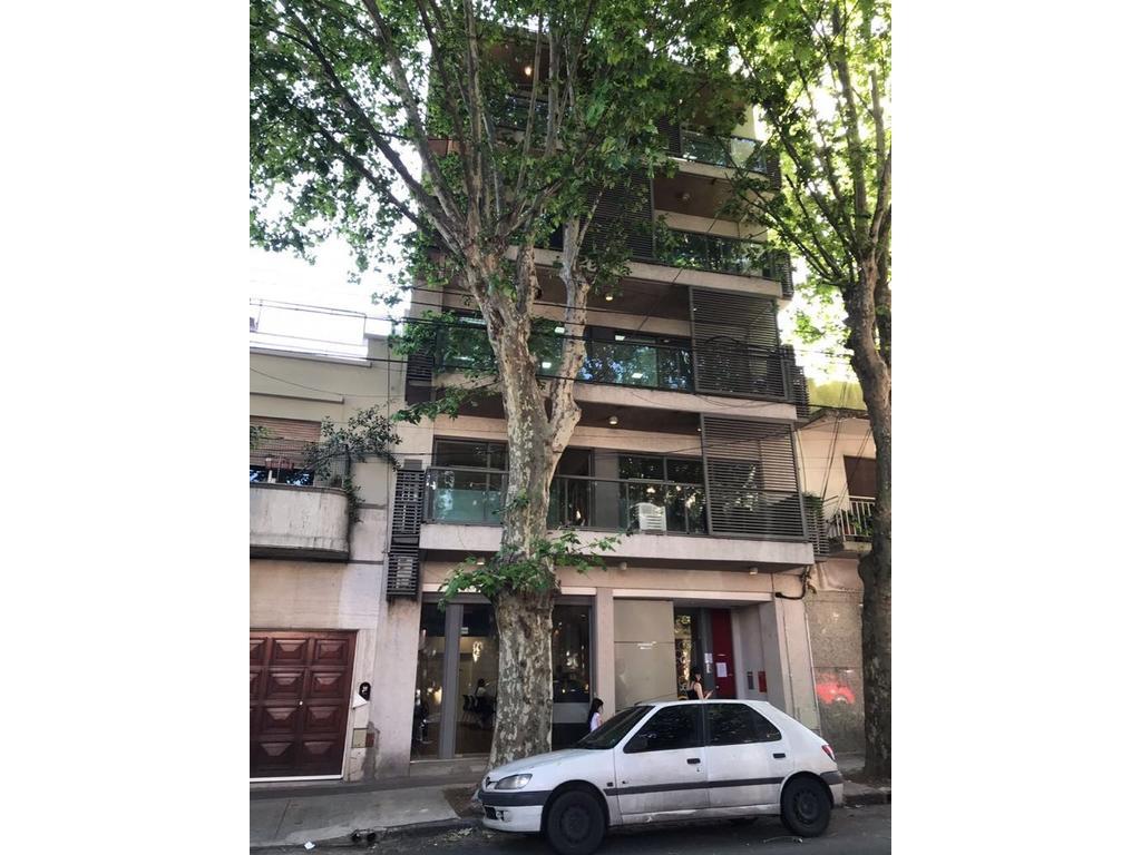 Alquiler - Local en Distrito Tecnológico, zona Parque Patricios
