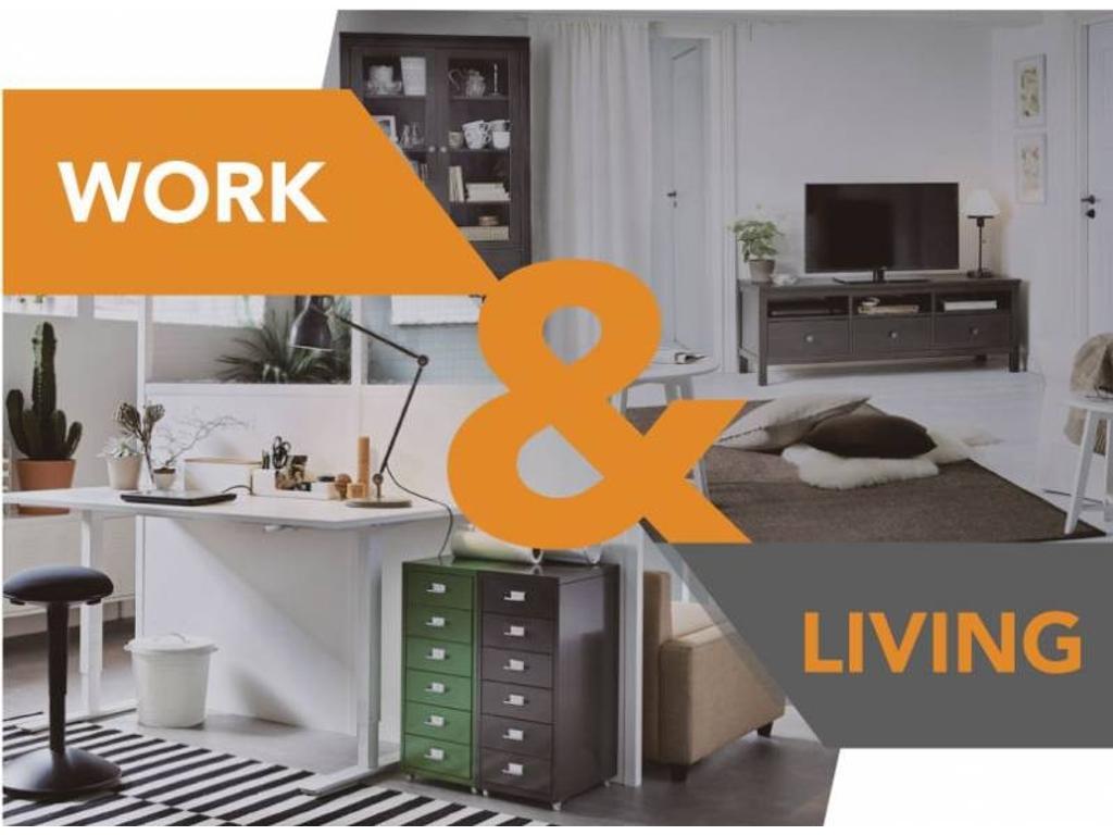 USPALLATA  -  Work & Living