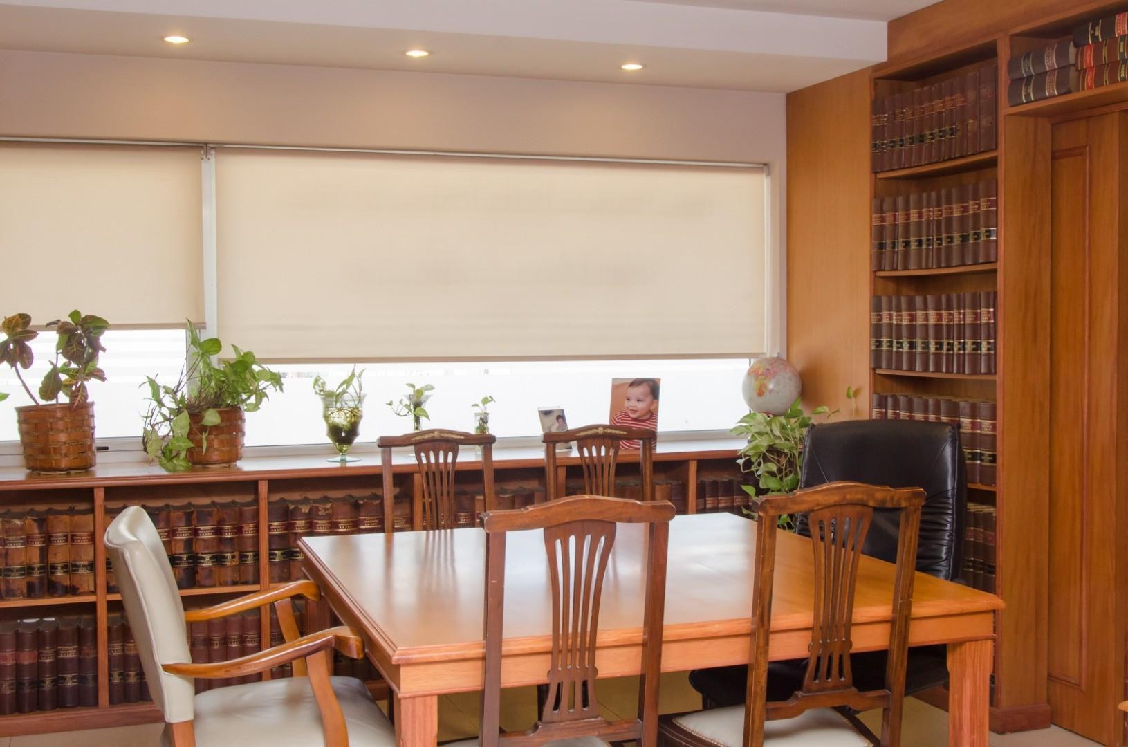 Oficina en Venta en Centro - 6 ambientes