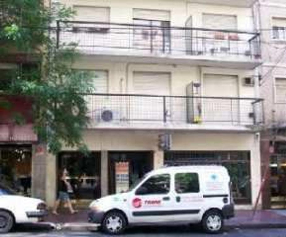 Departamento en Alquiler de 1 ambiente en Capital Federal, Barrio Norte, Recoleta