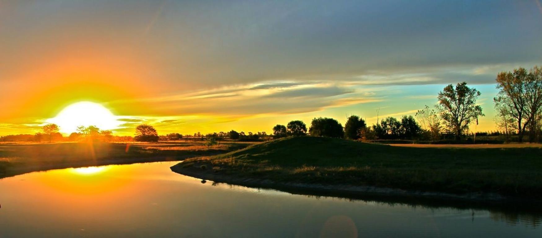 Tizado Pilar Lote terreno en venta con Golf en Medal Pilar - PIL3858_LP174096_1