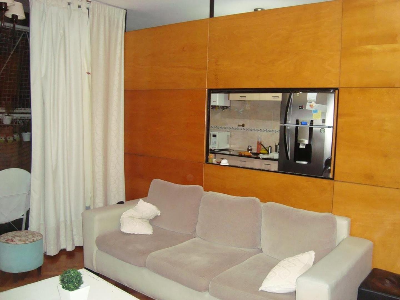Departamento en Venta en Villa Ballester - 3 ambientes
