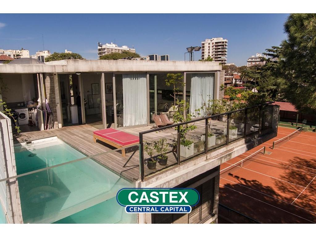 Excelente Penthouse en Belgrano R