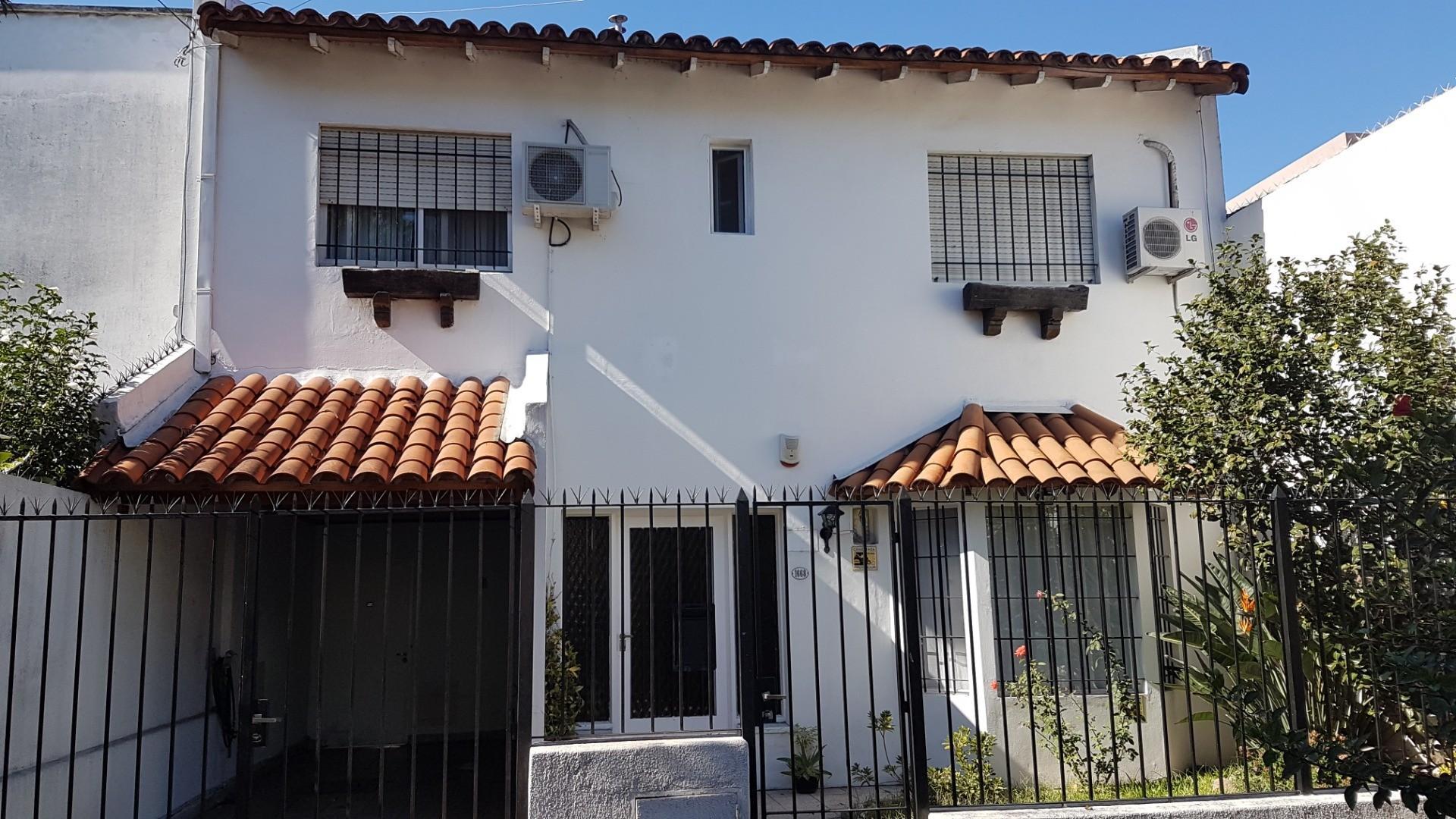 Casa en Venta en Olivos - 6 ambientes